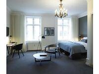 X-Large room / 4 nights / Copenhagen /Ibsens Hotel - No flights