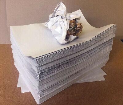 Newsprint Packing Sheets Shipping Paper 17 X 23 - 25 Lb Box-925 Sheets