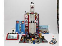 Lego city 3368 Space centre. Very Collectible