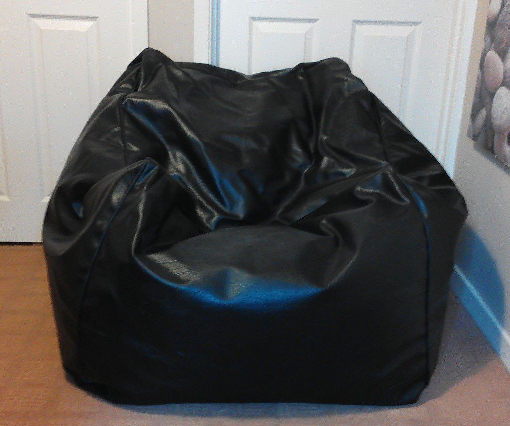 Giant XXL Bean Bag /Chair/ Cube | in Market Harborough