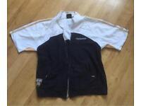 Rocawear Hip Hip Urban Short Sleeve Track Jacket