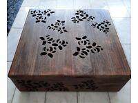 Habitat palonia coffee Table - good condition