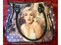 Marilyn Monroe Fashion Handbag (small)