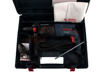 ** BARGAIN ** NEW BOSCH GBH 2-26 DFR SDS+ ROTARY HAMMER DRILL * RRP £100+ *