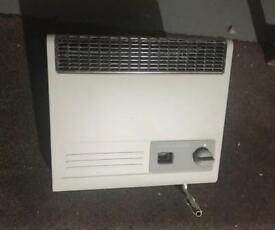 1 Baxi Brazilia Gas wall heaters BARGAIN !!!