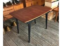 Mid Century / Retro Extending Dining Table