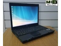 HP Compaq 6910p, Core 2 Duo, 2.00 GHz, 2GB RAM, 80GB HDD, WIFI, Office