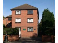 1 Bedroom flat for rent close to Bedford town centre & station MK40 2DE
