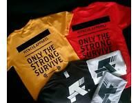 Print T-shirts Brand New Male Women Unisex Logo Design Decal Artwork Tshirts Clothing Tshirt