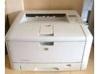 HP LaserJet 5200tn A3 Wide-Format Mono Laser Printer