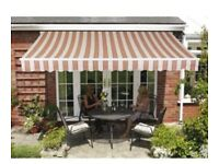 3m Awning. Brand new in box, £229 purchase price