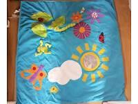 Baby sensory mat / blanket