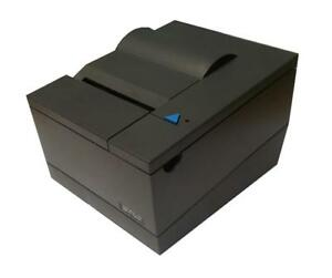 IBM SureMark 4610-TF6 - Direct Thermal Receipt/Label Printer - USB PlusPower & Serial Interfaces