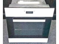 AMICA USED BUILT-IN SINGLE OVEN + FREE BH ONLY POSTCODES DELIVERY,INSTALLATION & 3 MONTHS GUARANTEE