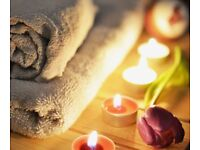 Spectacular relaxing HOT OIL full body massage! Heating blanket! Massage bed! Call on 07459251856