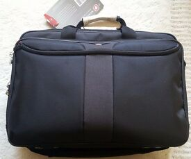 "Swissgear CORAL 16"" Business Brief Case WA-7102-02F00"