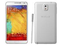 Samsung Note 3 Unlocked