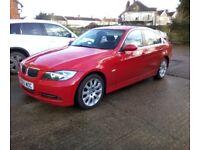 BMW, 330D SE AUTOMATIC