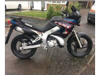 Yamaha TDR 125r