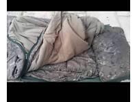 Nash ss4 5 season bedchair
