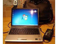 Sony Vaio VGN-S4Z Windows 7 Laptop for sale