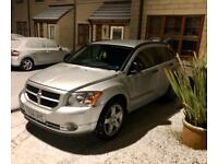Dodge Caliber 2.0 SXT SPORT, Semi Auto, Low Mileage, Similar to Golf Astra Focus A3
