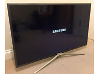 "SAMSUNG Smart 40"" LED TV -1080p -400PQI - Freeview HD - Warranty"