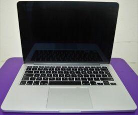 Macbook Pro 13 Inch A1502 Retina display (mid 2014)