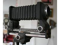 Nikon Bellows PB – 4 very good condition