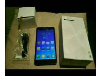 LENOVO brand New Dual Sim UNLOCKED 4G Mobile phone Packed