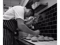 Experienced Pastry Chef de Partie (Full-time Role) - Tantrum Doughnuts in Yorkhill, Glasgow.