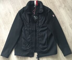 Men's Moncler Grenoble jacket