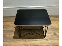 Eames LTR Occasional Table by Vitra - Mid Century Modern