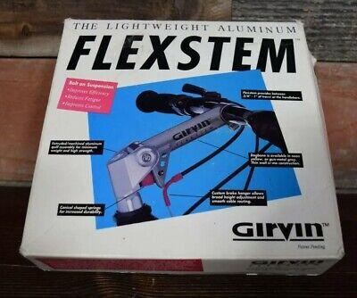 "STEM 25.4 adapter quill 1/"" Alu MTB Road city fixies NOS vintage bikes KIT read"