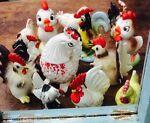 Heckled Hen Antiques