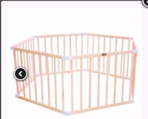 Playpen for toddler Castle Hill The Hills District Preview