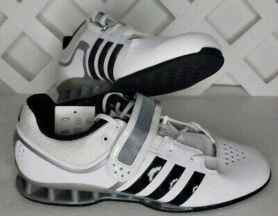 f85a12a3f444 Adidas Adipower Weightlifting mens shoes weightlift lifter powerlift M25733  15