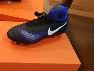 Nike Magista football boots Henley Beach Charles Sturt Area Preview