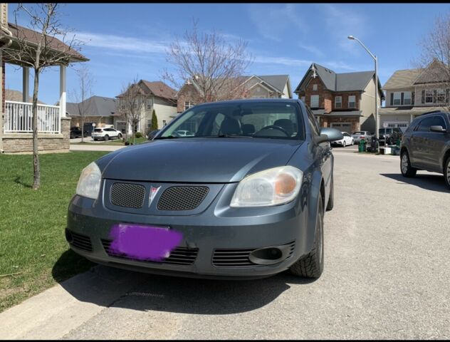 Used Cars Orillia >> 2006 Pontiac Pursuit | Cars & Trucks | Barrie | Kijiji