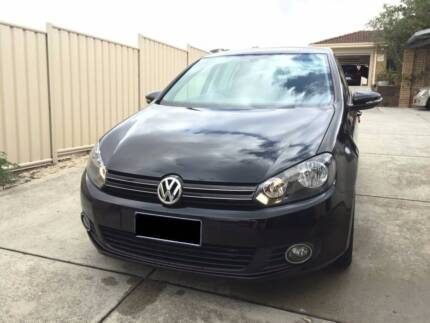 2011 Volkswagen Golf VI 118TSI Comfortline MY12 (Only30000km) Bedford Bayswater Area Preview
