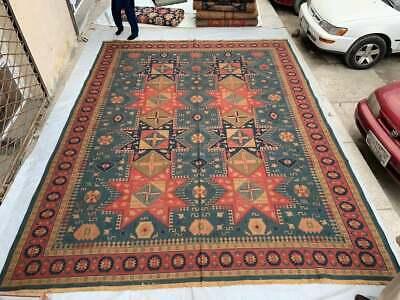 Orientalischer Teppich Kelim Carpet 150 cm x 78 cm Kilim