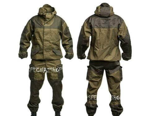 BARS Gorka-3 Mountain Suit - Russian SPECNAZ Special Operations ARMY Uniform