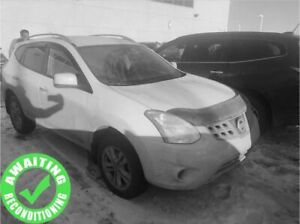2013 Nissan Rogue SV AWD| Heat Seat| Rem Entry| Pwr Equip| B/T|