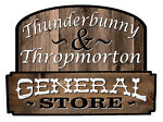 Thunderbunny and Thropmorton