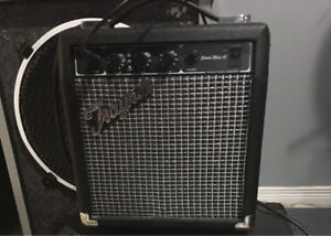 Traynor Electric guitar Practice amp Portable