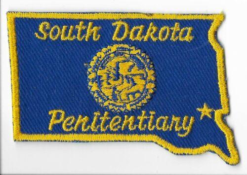 South Dakota Penitentiary Shoulder Patch