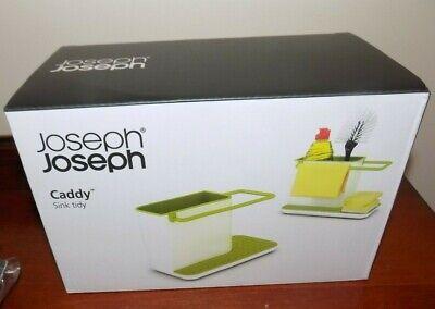 JOSEPH JOSEPH  SMALL CADDY GREEN 85021  NEW
