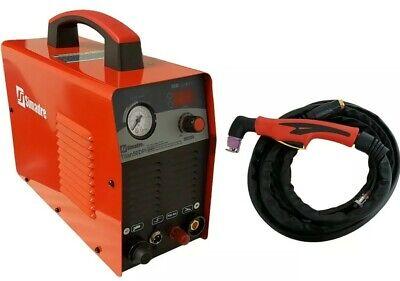 Plasma Cutter Pilot Arc 50a Simadre 110220v Power Cut Sim-g60 50dp
