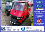 Piaggio APE 50 Cross country LED-Scheinwerfer