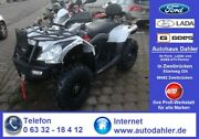 GOES Cobalt Ltd MAX Quad / ATV Winde/AHK